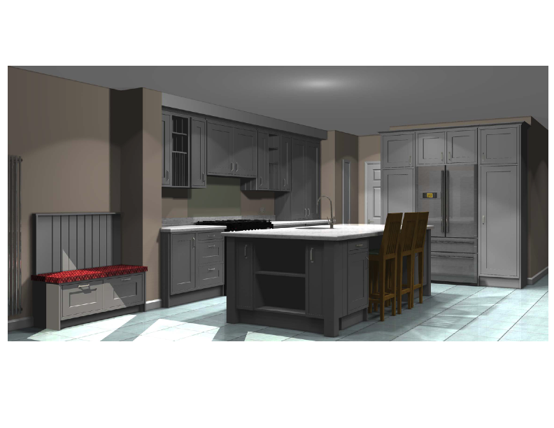 Articad Kitchen 3D Design Software